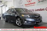 2014 Toyota Camry SINGLE OWNER SE NAVIGATION NEW TIRES in London, Ontario