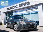 2011 Cadillac CTS Luxury in Toronto, Ontario
