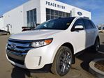 2013 Ford Edge Limited in Peace River, Alberta