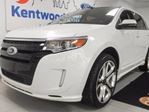 2012 Ford Edge Sport AWD with NAV and a full sun roof! in Edmonton, Alberta