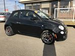 2015 Fiat 500 Sport in Lethbridge, Alberta