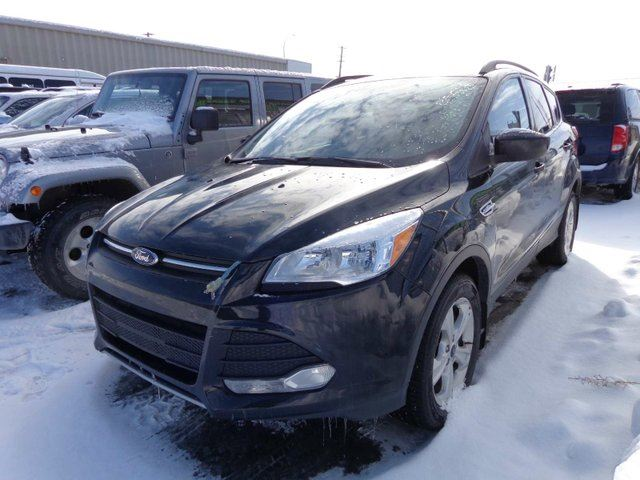 2014 FORD ESCAPE SE in Yellowknife, Northwest Territories