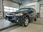 2008 Acura RDX AWD Turbo - Leather - Sunroof! in Thunder Bay, Ontario