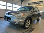 2009 Acura RDX AWD Turbo - Leather - Sunroof! in Thunder Bay, Ontario