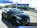 2016 Hyundai Elantra GLS 4dr Sedan in Kelowna, British Columbia