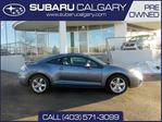 2007 Mitsubishi Eclipse GS in Calgary, Alberta