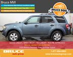 2012 Ford Escape XLT 2.5L 4 CYL AUTOMATIC FWD in Middleton, Nova Scotia