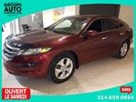 2010 Honda Accord Crosstour EX-L Toit 4WD in Longueuil, Quebec