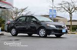 2013 Toyota Corolla 4dr Sdn, Bluetooth, Heated Front Seats, Sunroof in Richmond, British Columbia