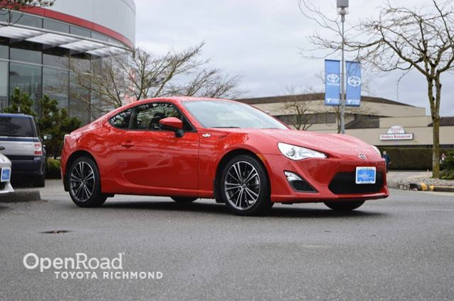 2015 scion fr s 2dr cpe w bluetooth hd radio climate controls in. Black Bedroom Furniture Sets. Home Design Ideas