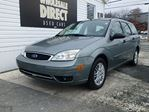 2006 Ford Focus WAGON SES ZXW FWD 2.0 L in Halifax, Nova Scotia