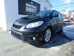2012 Toyota Matrix HATCHBACK 5 SPEED XRS 2.4 L in Halifax, Nova Scotia