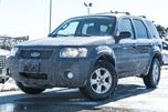 2007 Ford Escape XLT in Barrie, Ontario