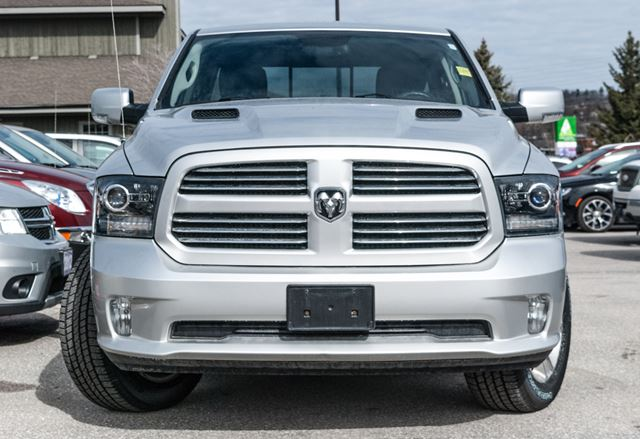 2013 dodge ram 1500 sport quad cab barrie ontario used car. Cars Review. Best American Auto & Cars Review