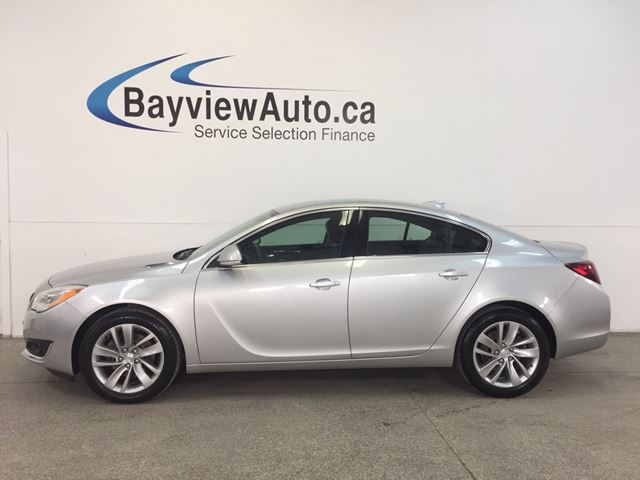 2015 buick regal turbo heated leather reverse cam on star belleville ontario used car. Black Bedroom Furniture Sets. Home Design Ideas
