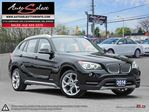 2014 BMW X1 xDrive28i AWD ONLY 72K! **SPORT PKG** CLEAN CARPROOF in Scarborough, Ontario