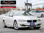 2013 BMW 3 Series 328 i xDrive AWD ONLY 58K! **CLEAN CARPROOF** PREMIUM PKG in Scarborough, Ontario