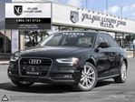 2015 Audi A4 2.0T Progressiv plus NAVIGATION | NEW TIRES | CANADIAN in Markham, Ontario