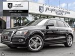 2011 Audi Q5 2.0T Premium Plus S LINE | NEW TIRES | NAVIGATION | REAR CAM  in Markham, Ontario