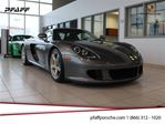 2005 Porsche Carrera GT           in Woodbridge, Ontario