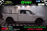 2013 Dodge RAM 1500 BIGHORN QUAD 4X4 - 1 OWNER**BACKUP CAM**BLUETOOTH in Kingston, Ontario