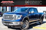 2016 Nissan Titan XD Platinum Reserve 4x4 Only 5440 Km Navi!Backup Cam Bluetooth R-Start 20Alloy Rims in Thornhill, Ontario