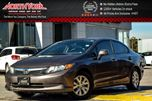 2012 Honda Civic  LX in Thornhill, Ontario