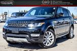 2014 Land Rover Range Rover Sport V8 Supercharged in Bolton, Ontario