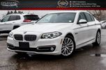 2015 BMW 5 Series 528i xDrive in Bolton, Ontario