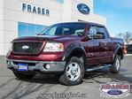 2006 Ford F-150 XLT in Cobourg, Ontario