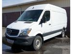 2015 Mercedes-Benz Sprinter Diesel 2500 144 High Roof ($5,000 Custom Shelving) in Mississauga, Ontario
