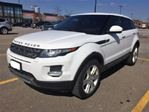 2015 Land Rover Range Rover Evoque 5dr HB Pure Plus + Employee Price Lease in Mississauga, Ontario