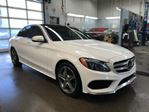 2015 Mercedes-Benz C-Class 300 4MATIC AMG Sport in Mississauga, Ontario