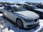 2017 BMW 3 Series 320i xdrive in Mississauga, Ontario