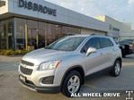 2015 Chevrolet Trax LT in St Thomas, Ontario