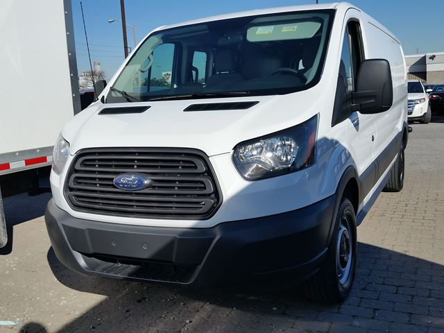 2015 Ford Transit T-250 White | EAST COURT FORD LINCOLN ...