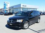2014 Dodge Grand Caravan SXT in Carleton Place, Ontario
