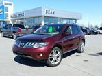 2010 Nissan Murano LE in Carleton Place, Ontario