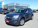 2014 Chevrolet Equinox LT in Carleton Place, Ontario