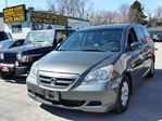2007 Honda Odyssey EX-MINT -CERTIFIED -2SETS OF TIRES in Scarborough, Ontario