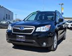 2014 Subaru Forester i Limited in St Catharines, Ontario