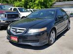 2006 Acura TL w/Navigation Pkg in Scarborough, Ontario