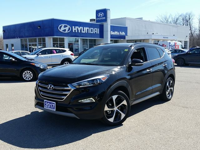 2017 hyundai tucson se smiths falls ontario used car for sale 2732679. Black Bedroom Furniture Sets. Home Design Ideas