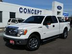 2013 Ford F-150 XLT Crew Cab 4x4 - XTR, Ecoboost & Accident Free in Georgetown, Ontario