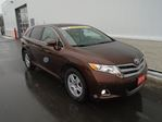2014 Toyota Venza BASE in North Bay, Ontario