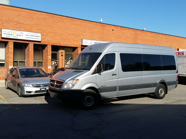 2007 DODGE SPRINTER           in Toronto, Ontario