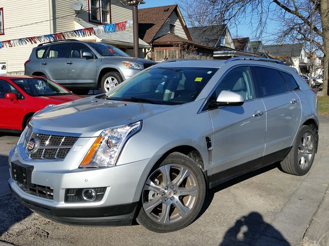 2012 CADILLAC SRX Performance FWD in St Catharines, Ontario