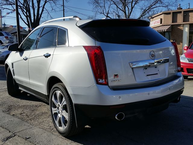 2012 cadillac srx performance fwd st catharines ontario car for sale 2734428. Black Bedroom Furniture Sets. Home Design Ideas