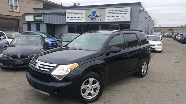 2008 SUZUKI XL7 Luxury AWD in Etobicoke, Ontario