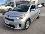 2011 Scion xD Super economical and Fun to drive! Manual shift = in Stouffville, Ontario